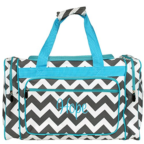 personalized duffel bags - 5