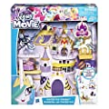 My Little Pony Friendship is Magic Collection Canterlot Castle Playset from Hasbro
