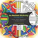 Celtic Spirit Coloring Book Knotwork Designs For Inner Peace Serene Coloring Cleopatra