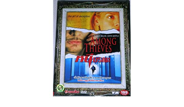 Amazon.com: Among Thieves - Karen Sillas John Battle Rare ...