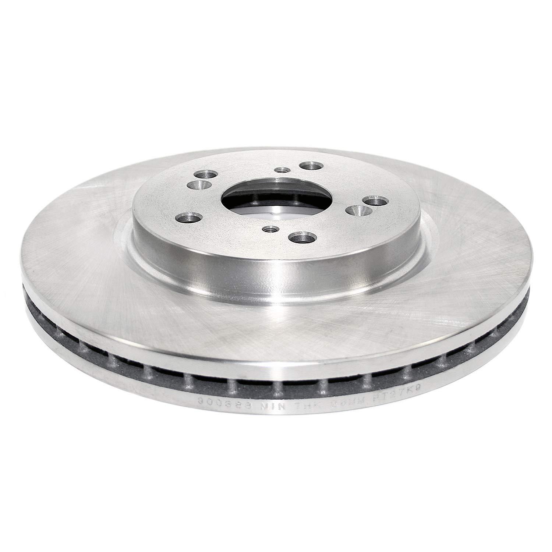 DuraGo BR900388 Front Vented Disc Brake Rotor