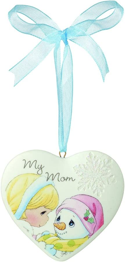 "161054 Porcelain Ornament Precious Moments My Grandma/"""
