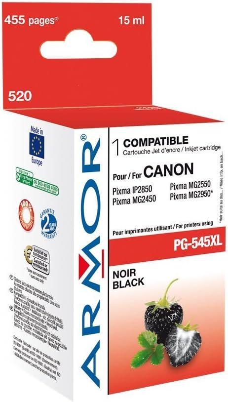 Armor K20471 cartucho de tinta Negro - Cartucho de tinta para ...