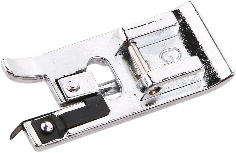 winomo Modelo G Máquina de coser overlock Overlock Interruptor prensatelas para hermano/Singer/Baby Lock/Janome/Kenmore