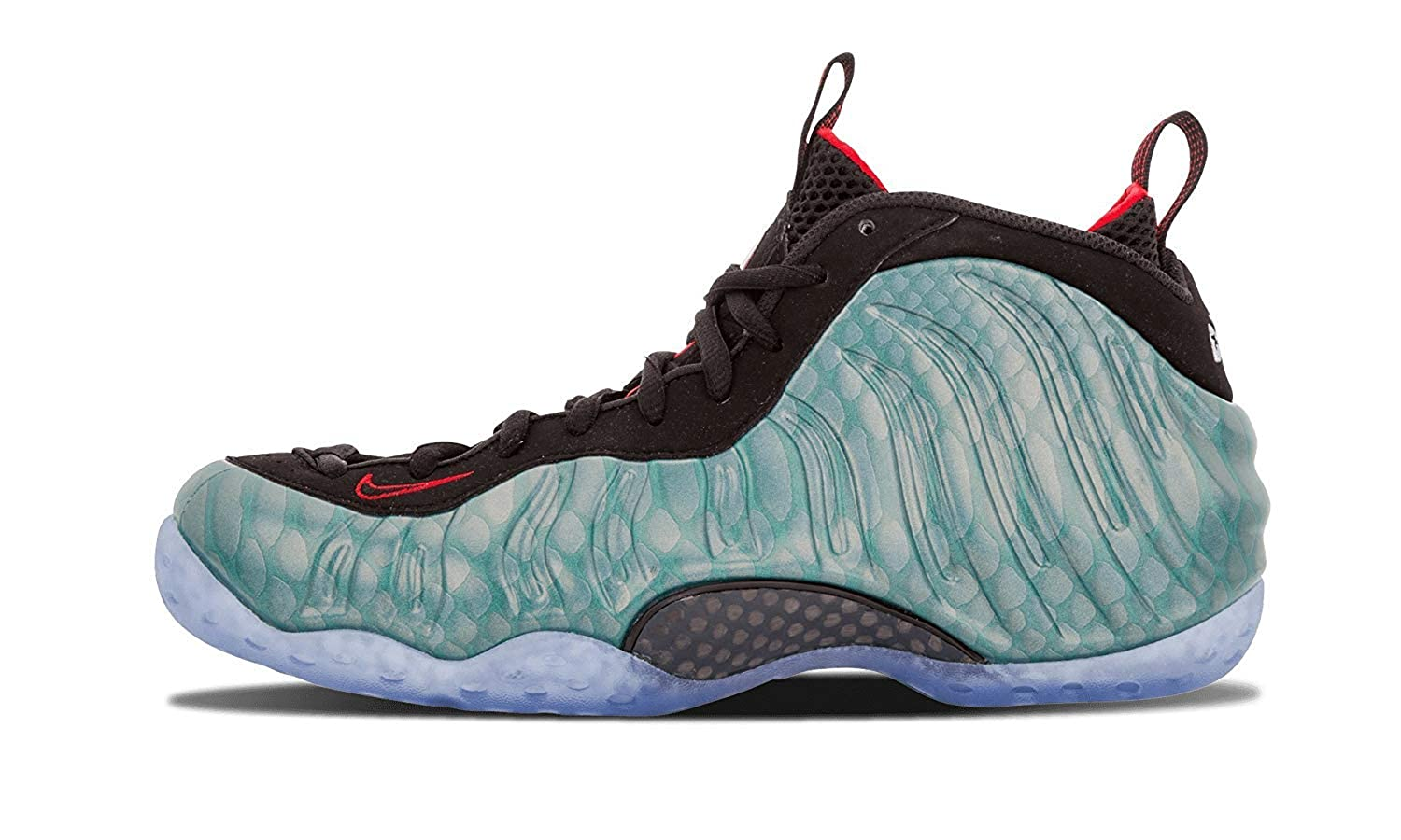pick up 3df88 292f4 Amazon.com | Nike Men's Air Foamposite One