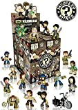Walking Dead Mystery Minis Series 3 Mini-Figure Display Box 12 Pieces