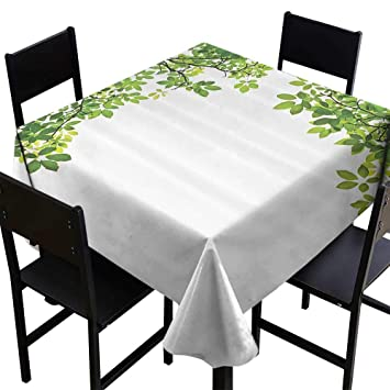 dining table decor ideas.htm amazon com skdsarts table cloth for outdoor leaves decor broad  skdsarts table cloth for outdoor leaves