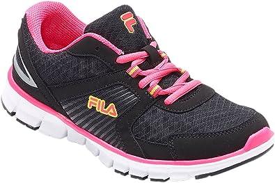 Fila – Zapatillas Deportivas de Mujer, Color Negro, Talla 37 EU ...