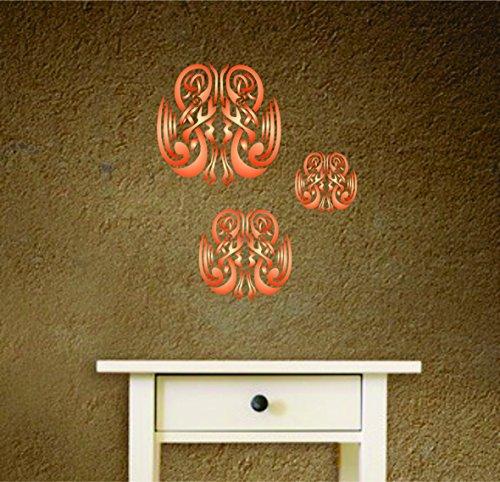 (Celtic Stencil - (size 3