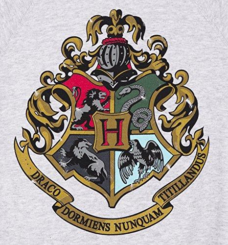 Frauen Harry Potter Hogwarts Pullover