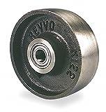 "6"" Caster Wheel, 2200 lb. Load Rating, Wheel Width"