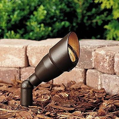 Kichler Lighting 12-Volt Low Voltage Mini-Accent Light