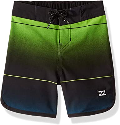 Billabong Boys Big 73 Stripe Pro Boardshort