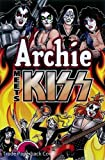 img - for Archie Meets KISS: Collector's Edition book / textbook / text book