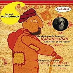 Kabuliwallah and Other Stories, Volume 1