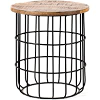 Madeleine Home Side Tables