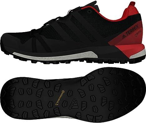 Laboratorio saldar Correspondencia  adidas Terrex Agravic GTX, Zapatillas de Trail Running para Hombre:  Amazon.es: Zapatos y complementos