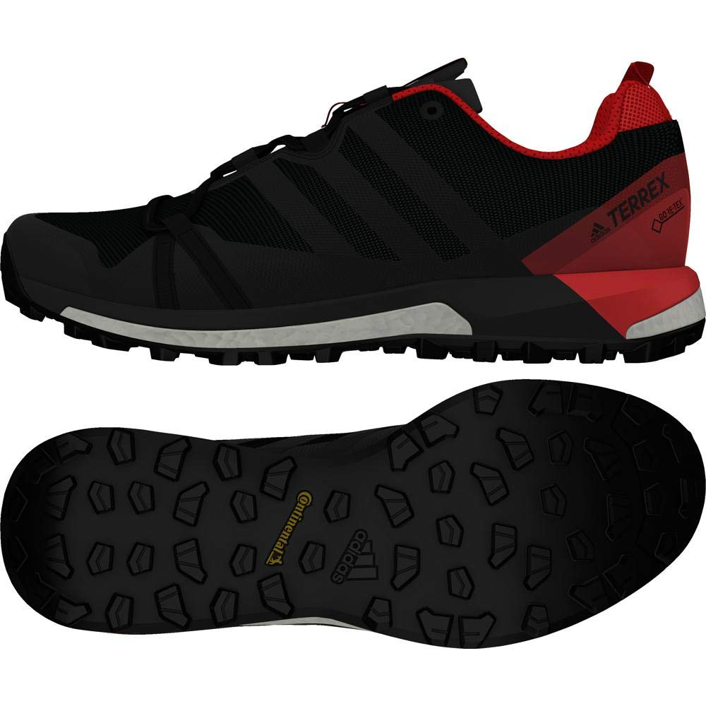 Acquista online adidas Terrex Agravic GTX Trail, Scarpe Running Uomo miglior prezzo offerta
