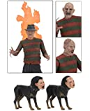 Nightmare On Elm Street 39899 Action Figure, Multi-Colour