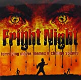 Fright Nights: Terrifying Movie Themes & Chilling Sounds