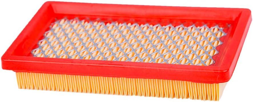 Air Filter Set XT6 XT7 Cleaner For Kohler 14-083-01-S Cleaning Durable