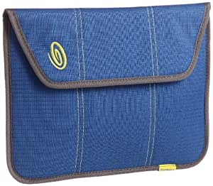 Timbuk2 Eco Friendly Full-Cycle Envelope Sleeve For New Ipad And Ipad 2 (Blue, 10P)