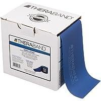Thera-Band Extra Heavy 25 Yard-Latex Free Bands, Blue