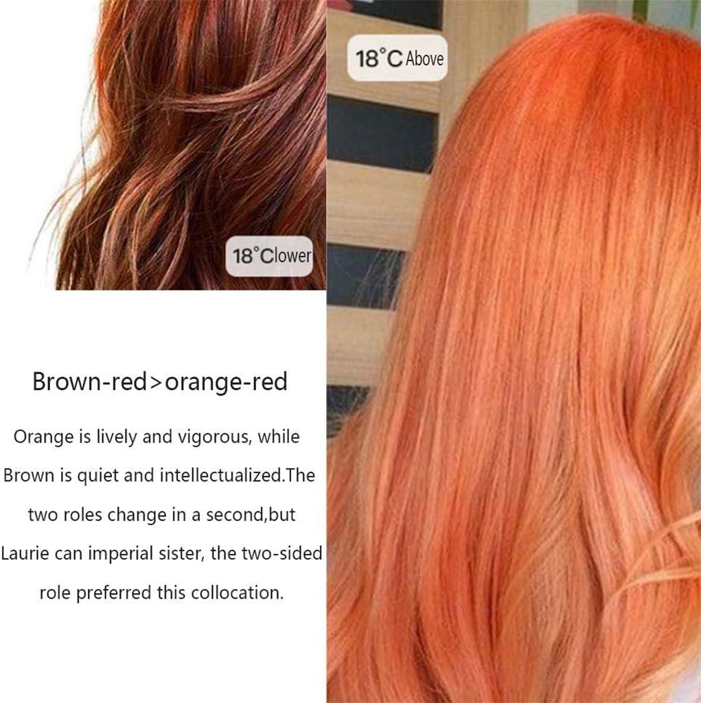 Factorys Crema para el color del cabello, tinte para el cabello ...