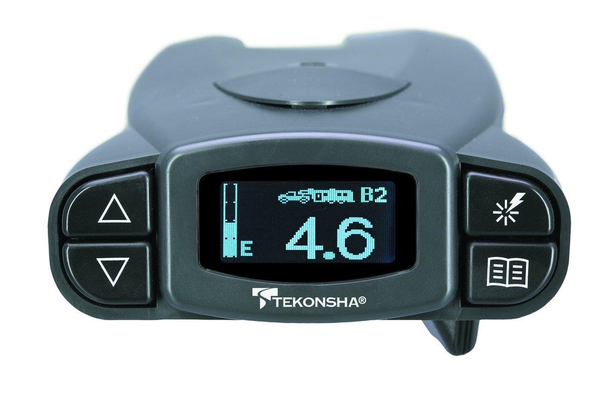 tekonsha 90195 p3 electronic brake control - 90195 < brake controls <  automotive - tibs