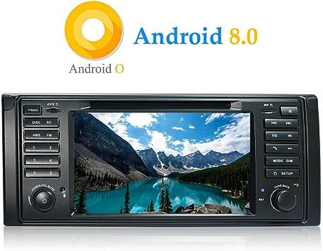 Xisedo Android 8 0 Autoradio 1 Din 7 Car Radio In Dash Elektronik