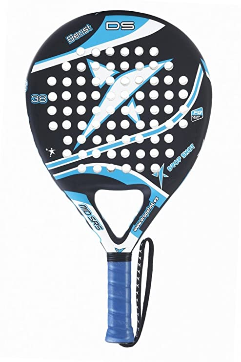 Amazon.com: Padel, Platform & Paddle Tennis Racquet. Drop ...