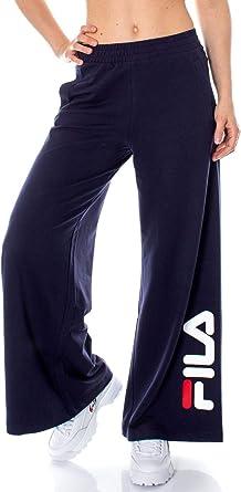 Fila 687102170 - Chándal de algodón para Mujer, Color Azul Azul ...