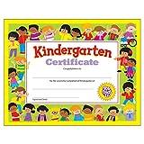 Trend Enterprises Kindergarten Certificates (TEP17008)