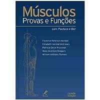 Músculos: Provas e funções com postura e dor