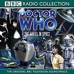 Doctor Who: The Wheel in Space (2nd Doctor TV Soundtrack)