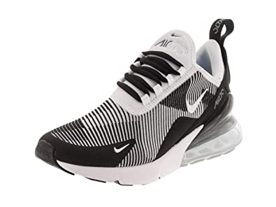 hot sale online c2b53 a8bf6 Amazon.com | Nike Kids Air Max 270 KJCRD (GS) Running Shoe ...