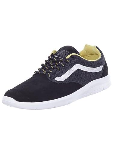 Vans Ballistic-Black-Celery Iso 1.5 Shoe  Amazon.co.uk  Sports ... c76ffbb477c
