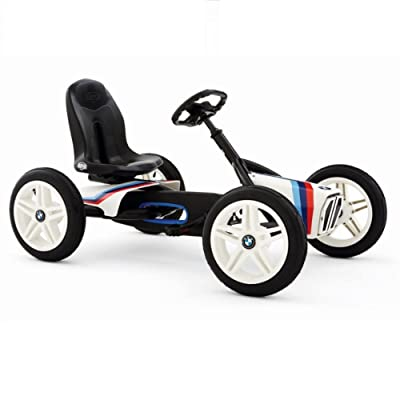 Berg 24.21.64.00 - BMW Street Racer Infantil: Juguetes y juegos