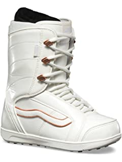 40a543103f Vans Hi Standard Womens Snowboard Boots
