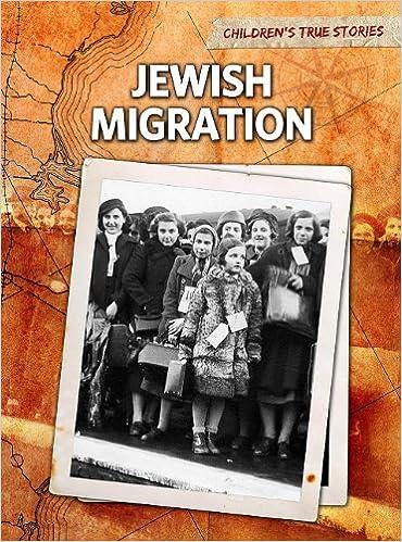Jewish Migration por John Bliss epub