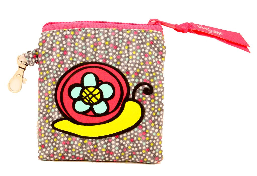 Amazon.com: Thirty-One Icon - Monedero de caracol: Crafty ...