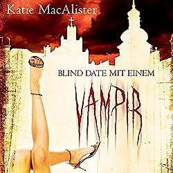 Blind Date mit einem Vampir (Dark Ones 1)