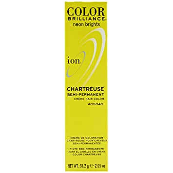 amazon com ion color brilliance semi permanent neon brights hair