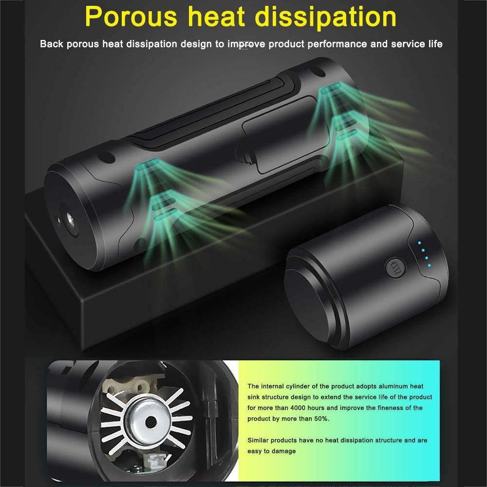 Accesorios de coche Bomba de aire del neumático del coche bomba de ...
