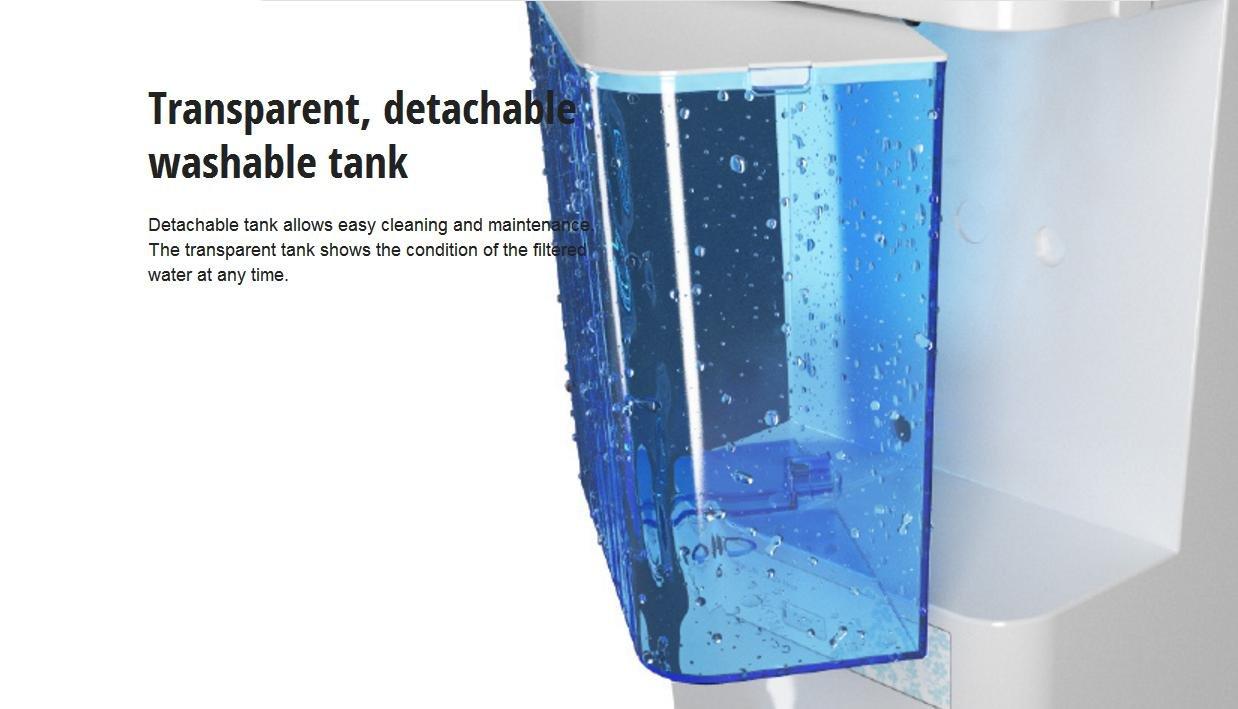 Panasonic 6 Litre Ro Uv Water Purifier Tk Cs80 Da Iball Ups Circuit Diagram Home Kitchen