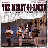 Listen Listen: The Definitive Collection /  Merry-Go-Round