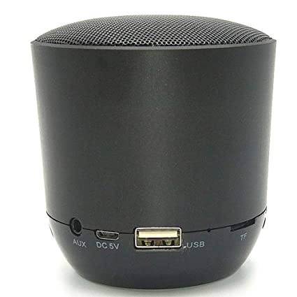 Amazon com: MIJIN Wireless Bluetooth Speaker, Gift Bluetooth