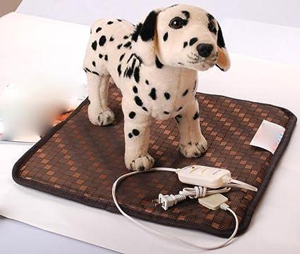 Cojín de calefacción de caseta protectora ambiente protectora perro cachorro gato almohadilla para mascotas