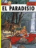 Les Aventures de Lefranc, tome 15 : El Paradisio