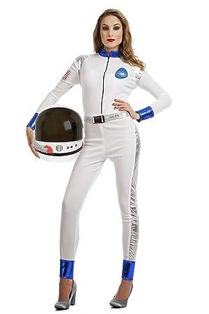 Disfraz Astronauta talla XL: Amazon.es: Juguetes y juegos